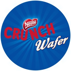 Nestlé Crunch Wafer