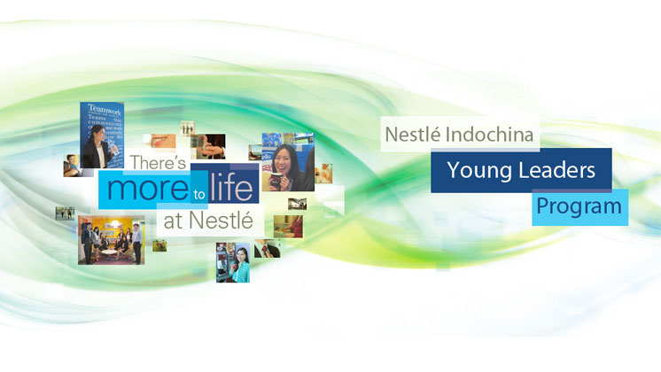 2014 Nestlé Indochina Young Leaders Program