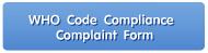 WHO Code Compliance - Complaint Form