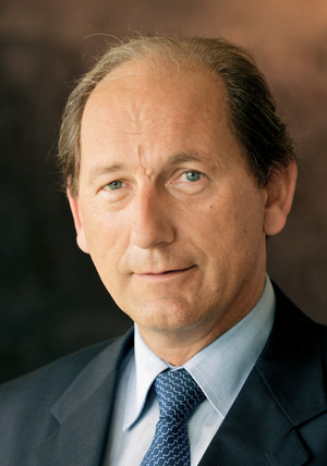 Paul Bulcke, Chief Executive Officer, Nestlé S.A.