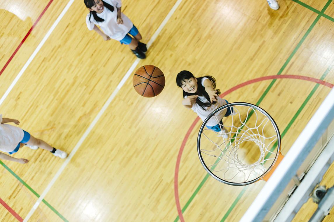 5 กีฬาช่วยเพิ่มความสูงให้ลูกที่คุณแม่ห้ามพลาด | เนสท์เล่ ประเทศไทย