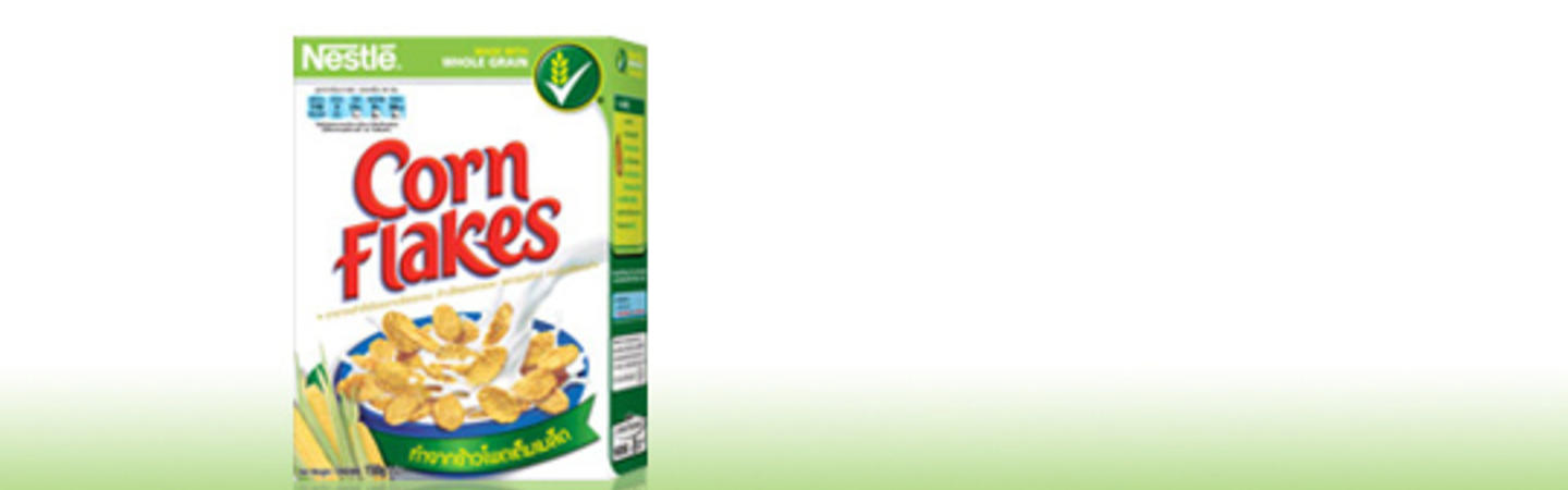 Nestlé Corn Flakes Cereal