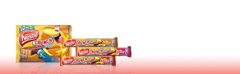 Nestlé Crunch Wafer